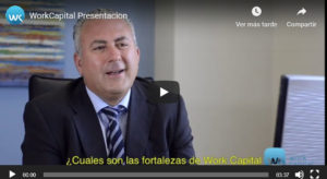 WorkCapital Video Presentacion Descuento de Pagares